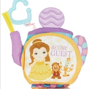 3/$15 Disney Baby Soft Book ❗️Brand New❗️
